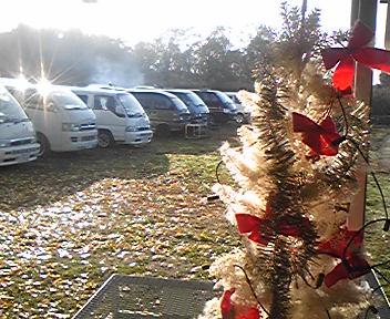クリスマスエンデューロ