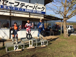ミヤザキモトクロスチャンピオンシップR4