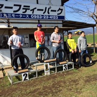 ミヤザキモトクロスチャンピオンシップR7