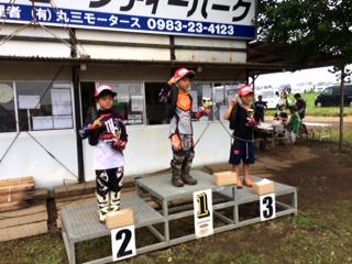 九州モトクロス選手権
